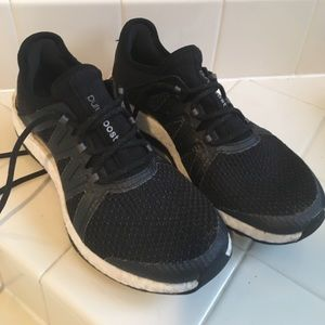 Adidas Pure Boost Running Shoes